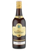 Rhum Barbancourt  8yr 5 Star Haiti  43% ABV 750ml